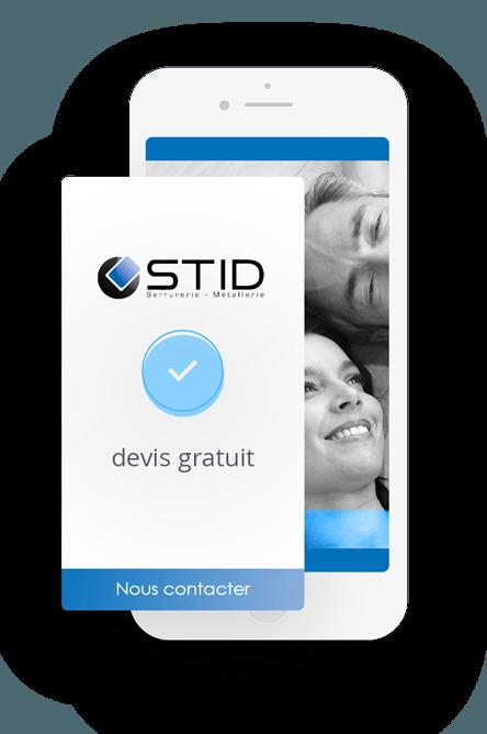 STID – Grenoble | Un professionnel du portail dans le 38