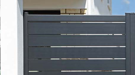 une installation parfaite de portes à Grenoble